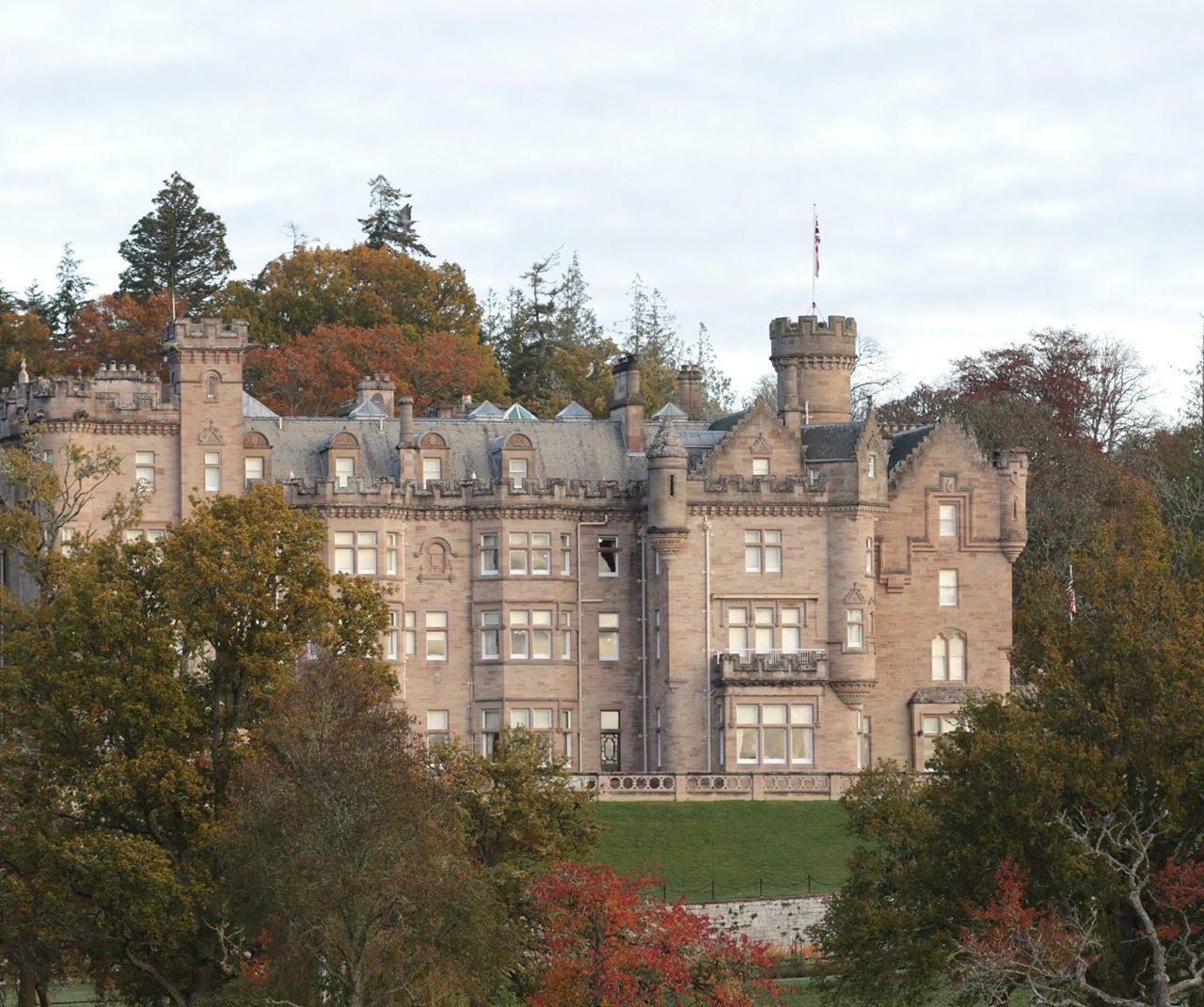 Skibo Castle: El castillo más exclusivo para bodas en Escocia