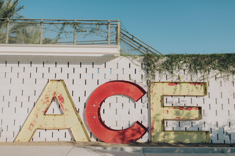 Ace Hotel Palm Springs - Wedding Hub - 011