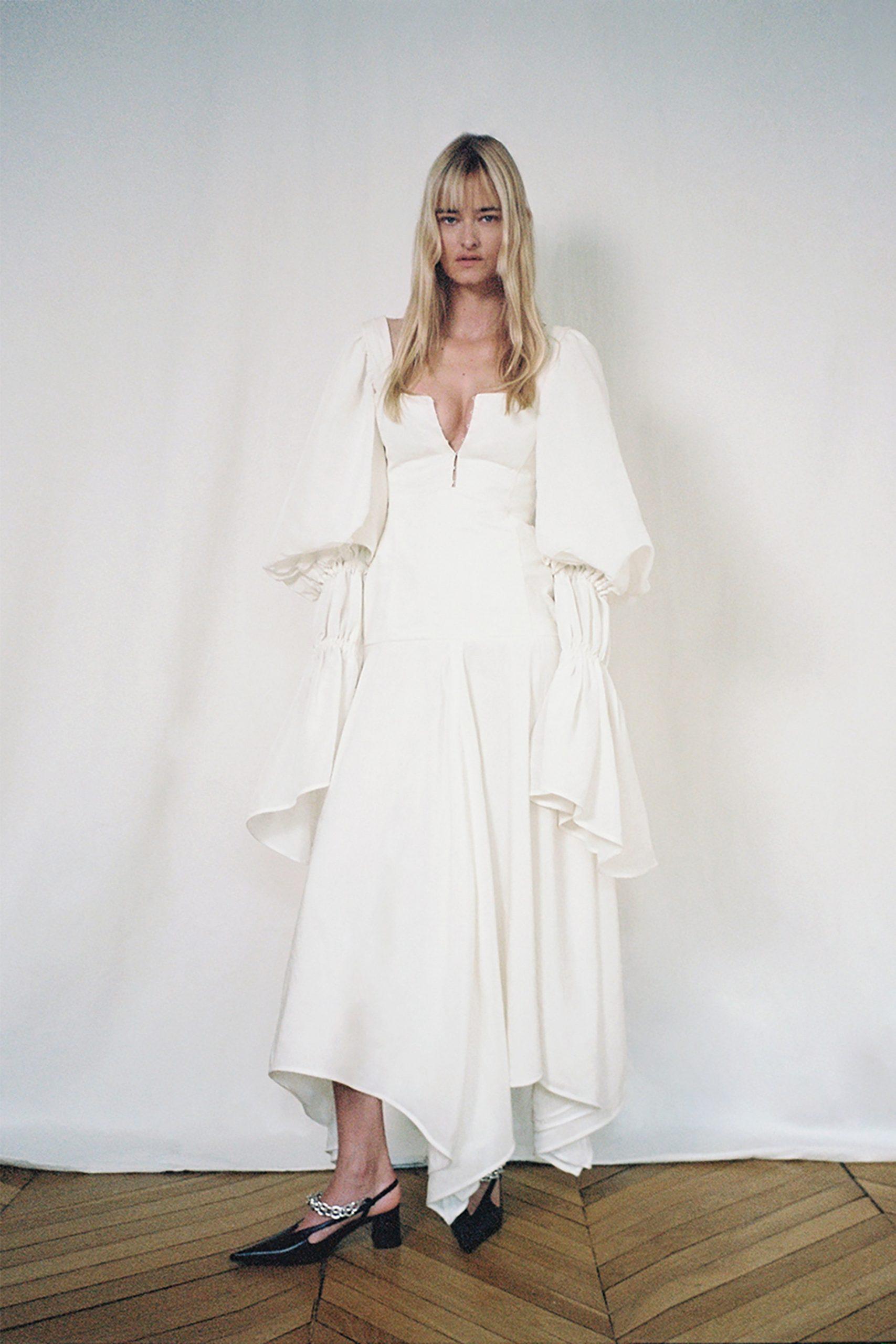 Ellery Resort 2021, vestidos de novia alternativos - Wedding Hub - 06