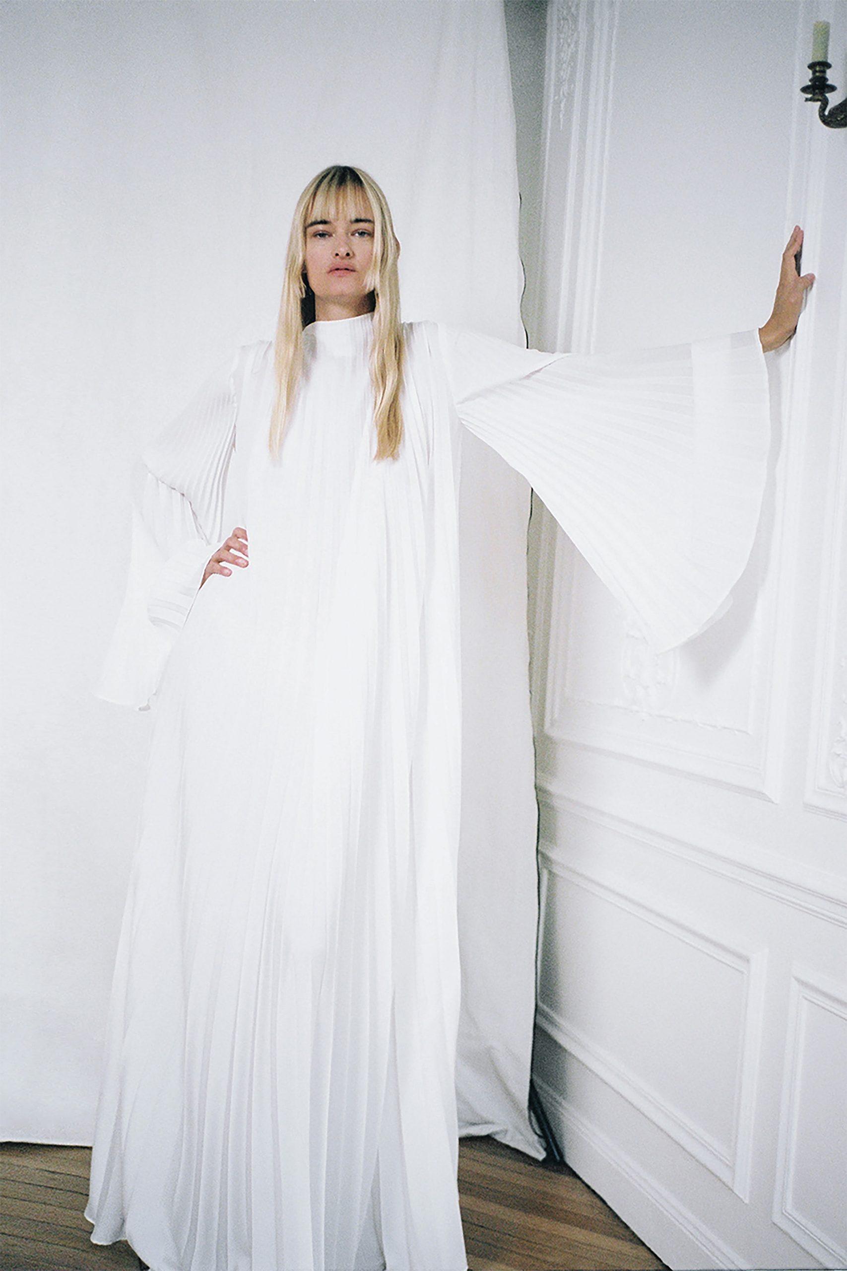 Ellery Resort 2021, vestidos de novia alternativos - Wedding Hub - 07
