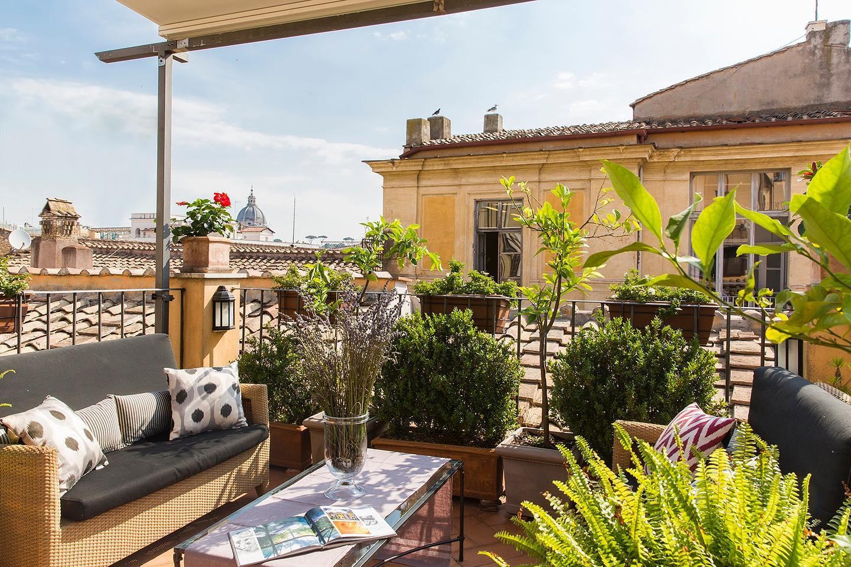 Hotel Adriano Roma, luna de miel en Roma, los mejores hoteles para una luna de miel en Roma - Wedding Hub - 06