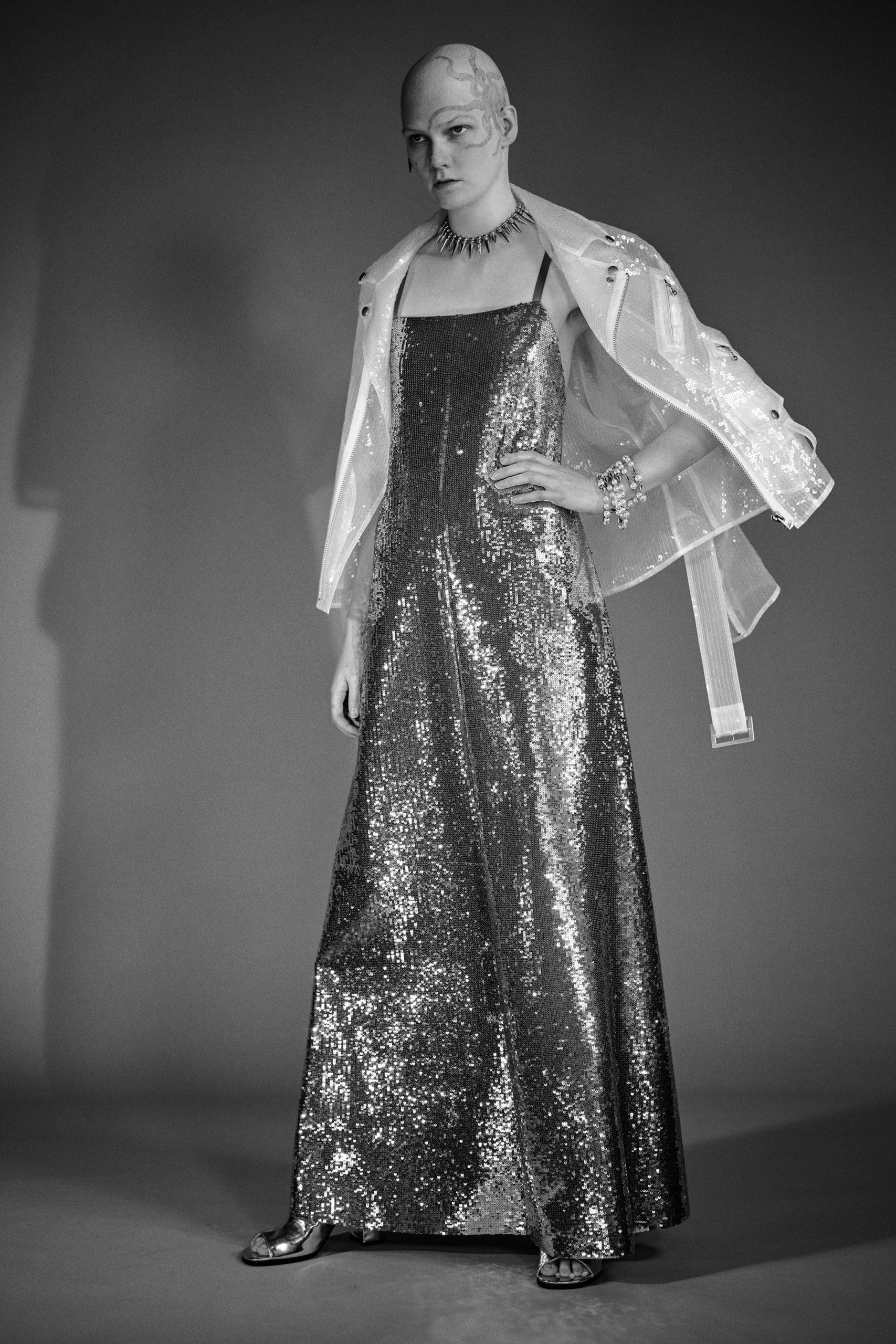 Junya Watanabe Spring 2021 - Wedding Hub - 014