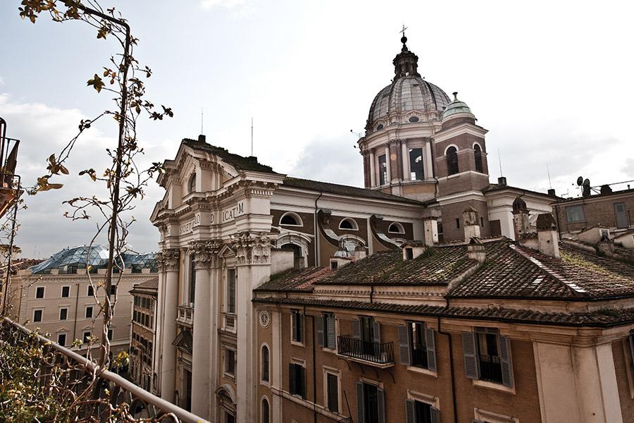 La Scelta di Goethe, luna de miel en Roma, los mejores hoteles para una luna de miel en Roma - Wedding Hub - 06