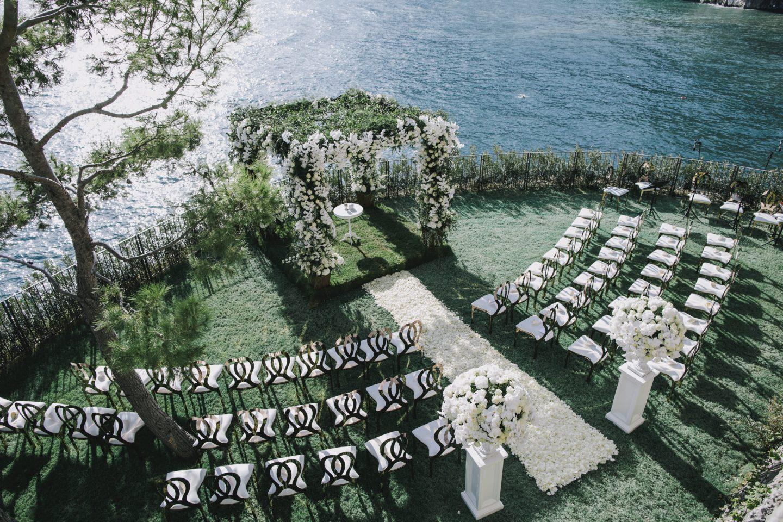 Marcy Blum, destination wedding planners, luxury wedding planners - Wedding Hub - 07