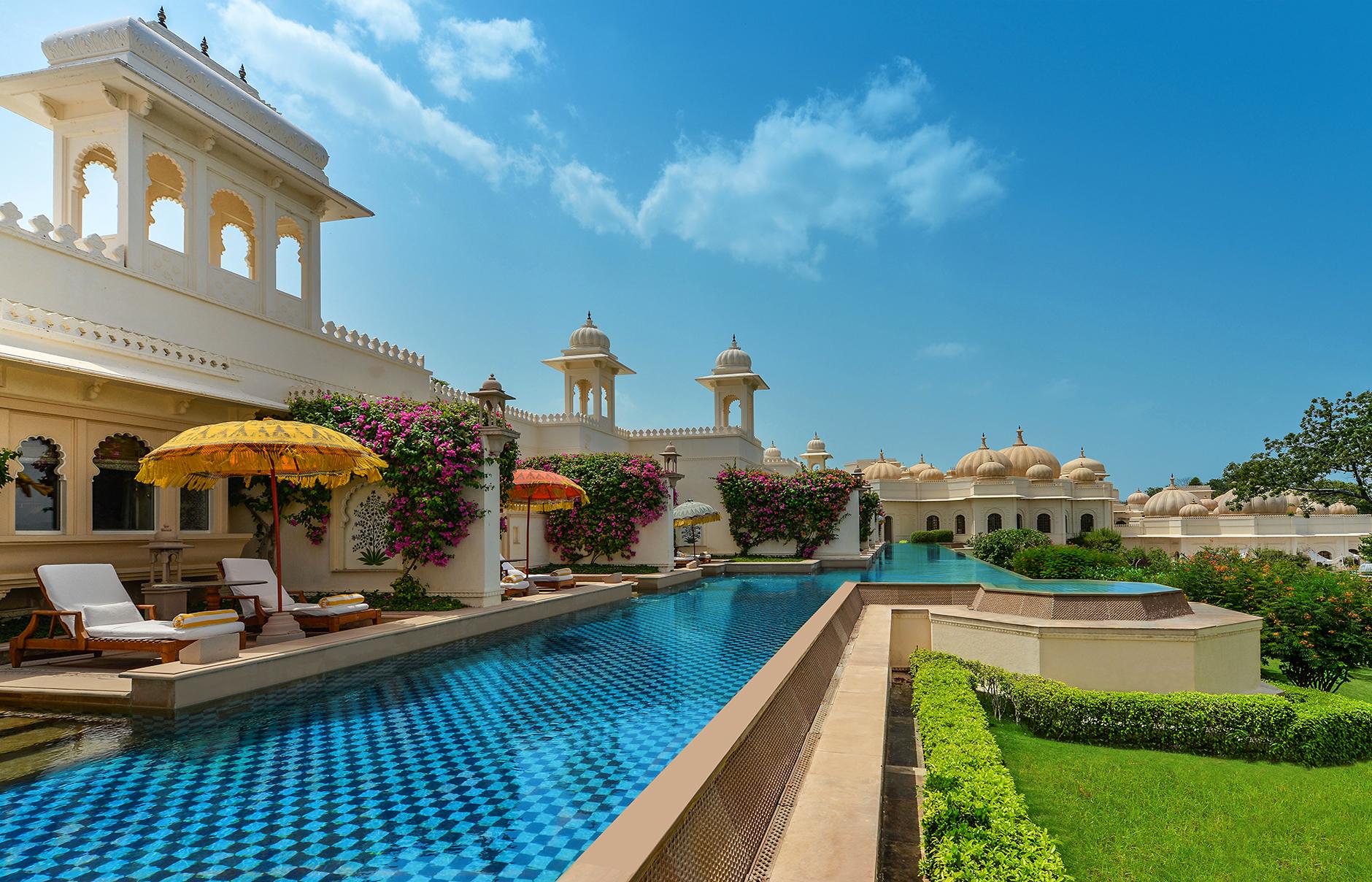 The Oberoi Udaivilas Udaipur India - Wedding Hub - 03