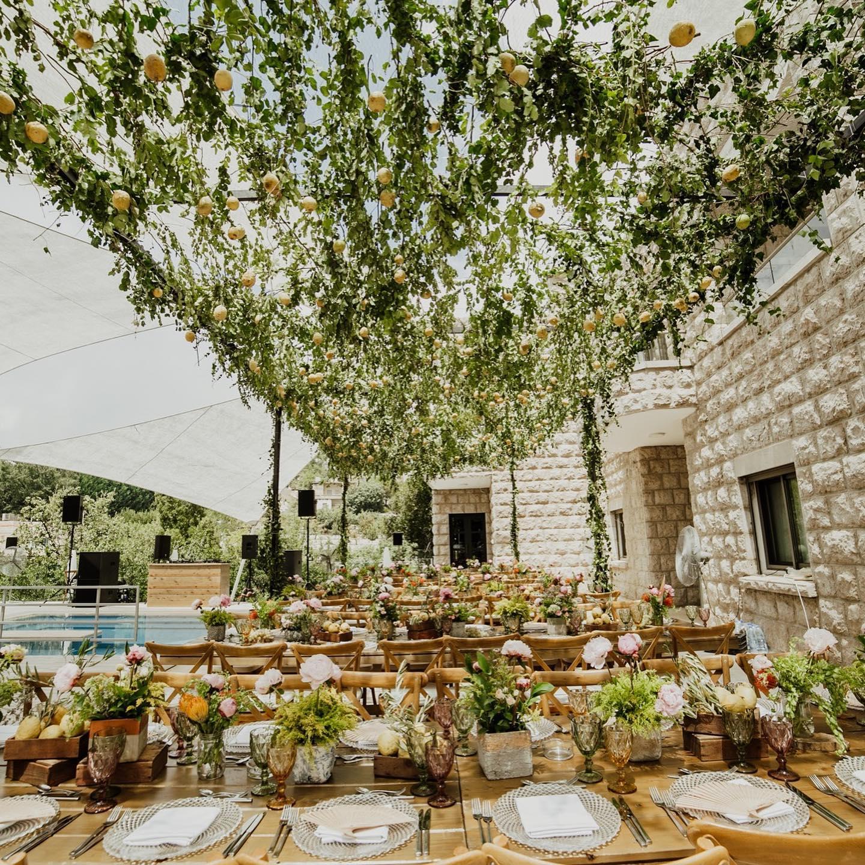 Toni Breiss, Beirut Wedding Planners, Best Wedding Planners of the world - Wedding Hub - 06