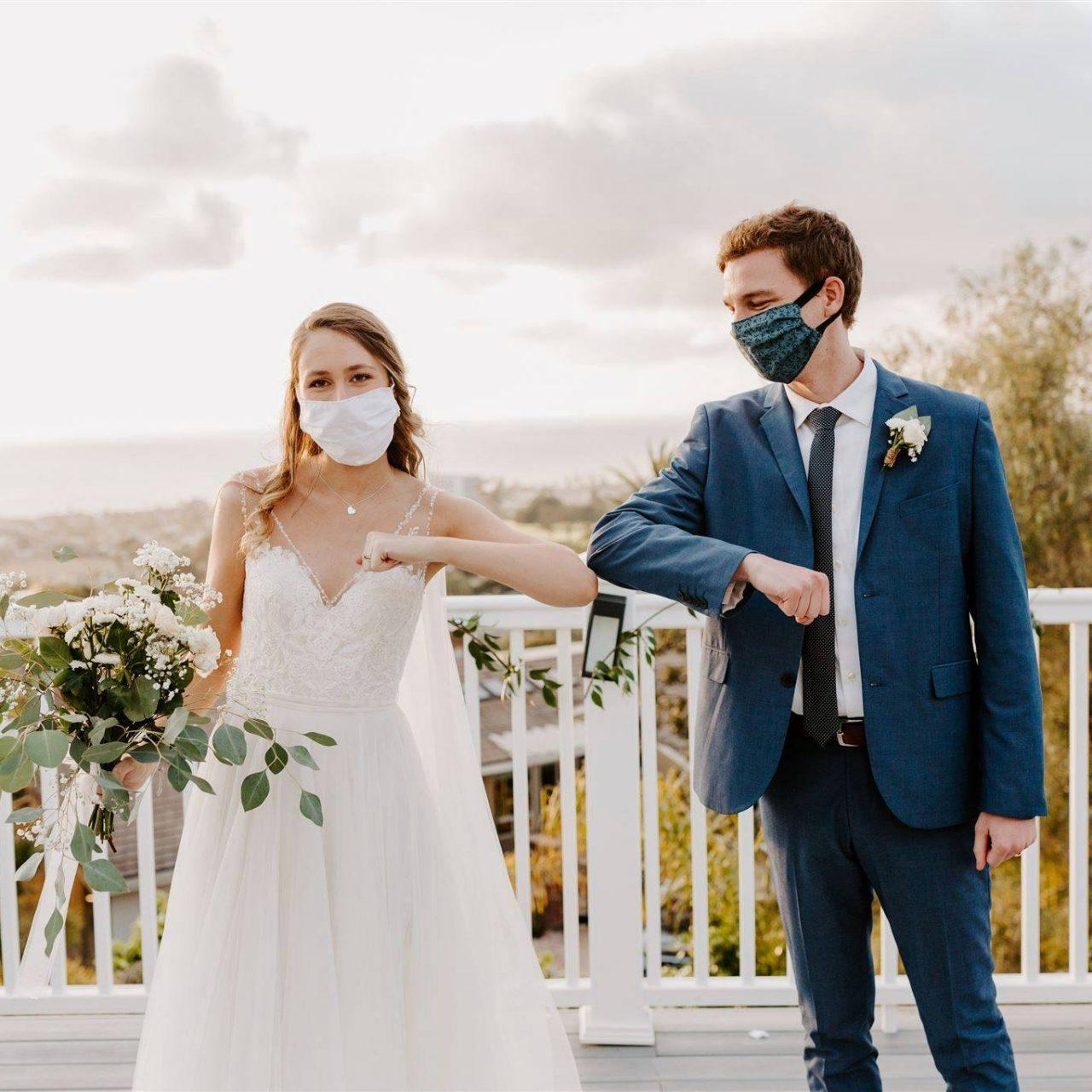10 regalos increíbles para las parejas que tuvieron que posponer su boda