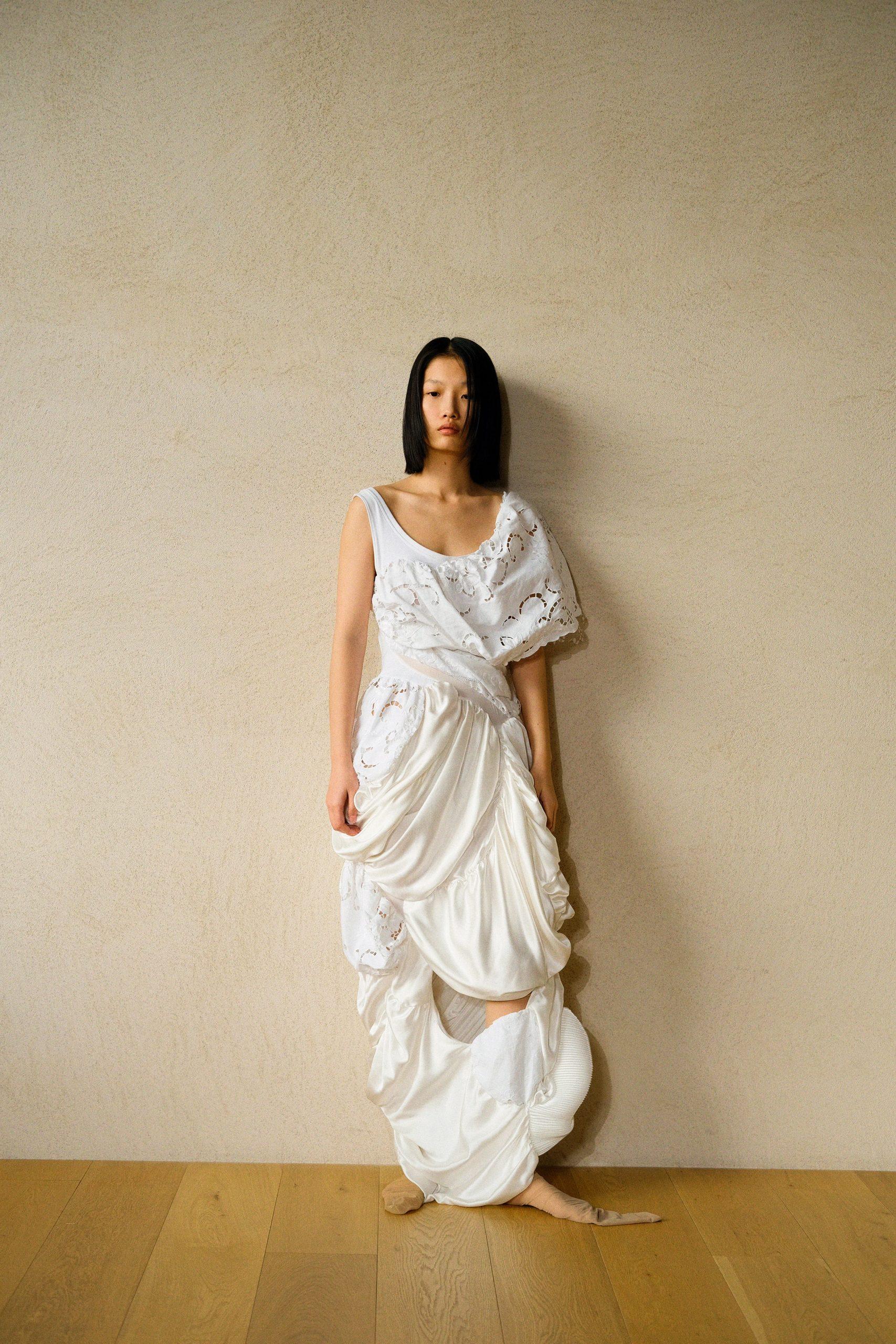 Caroline Hu Spring 2021 - Wedding Hub - 014