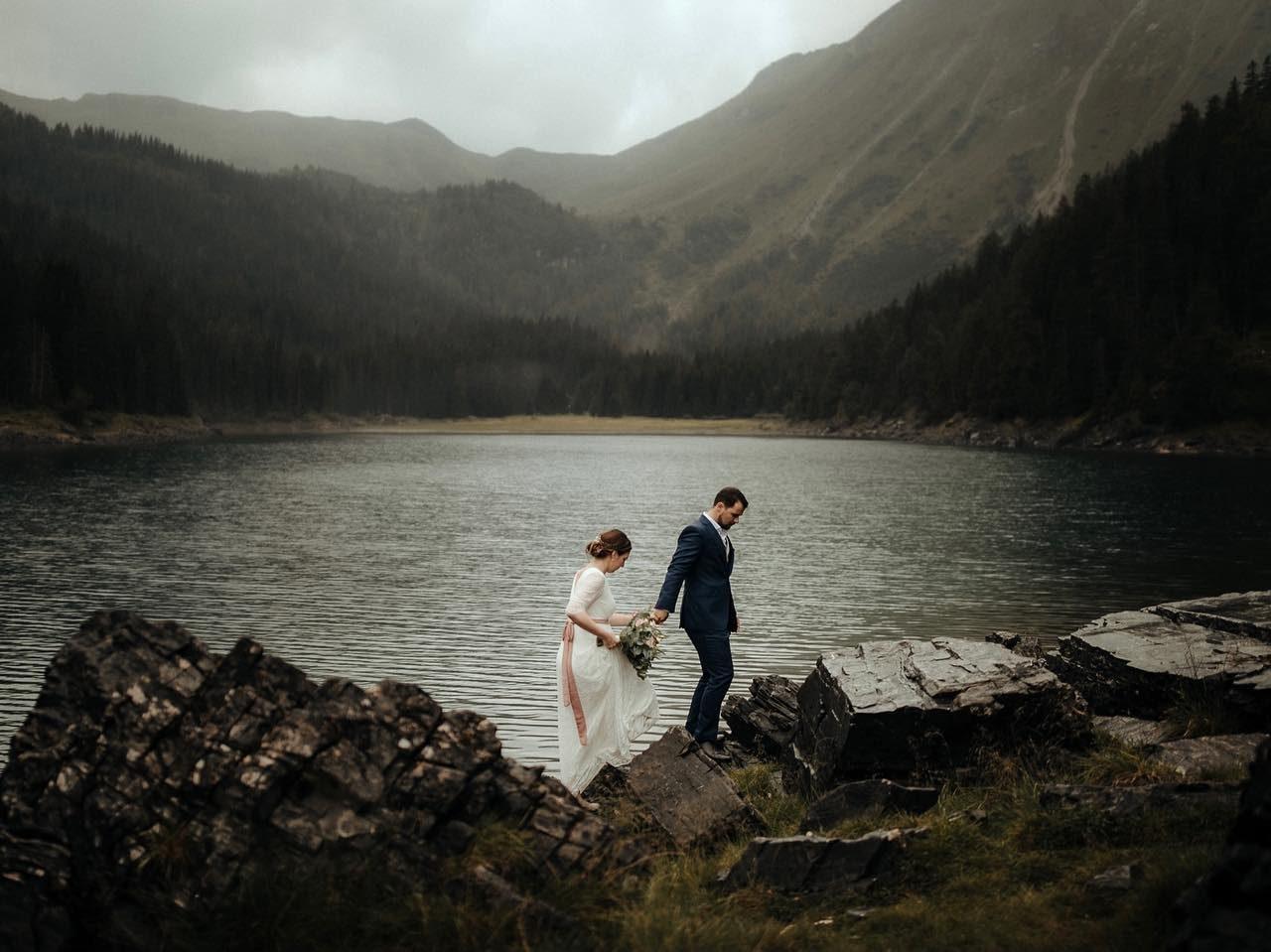 Chasewild Photography: El verdadero storytelling en tu boda