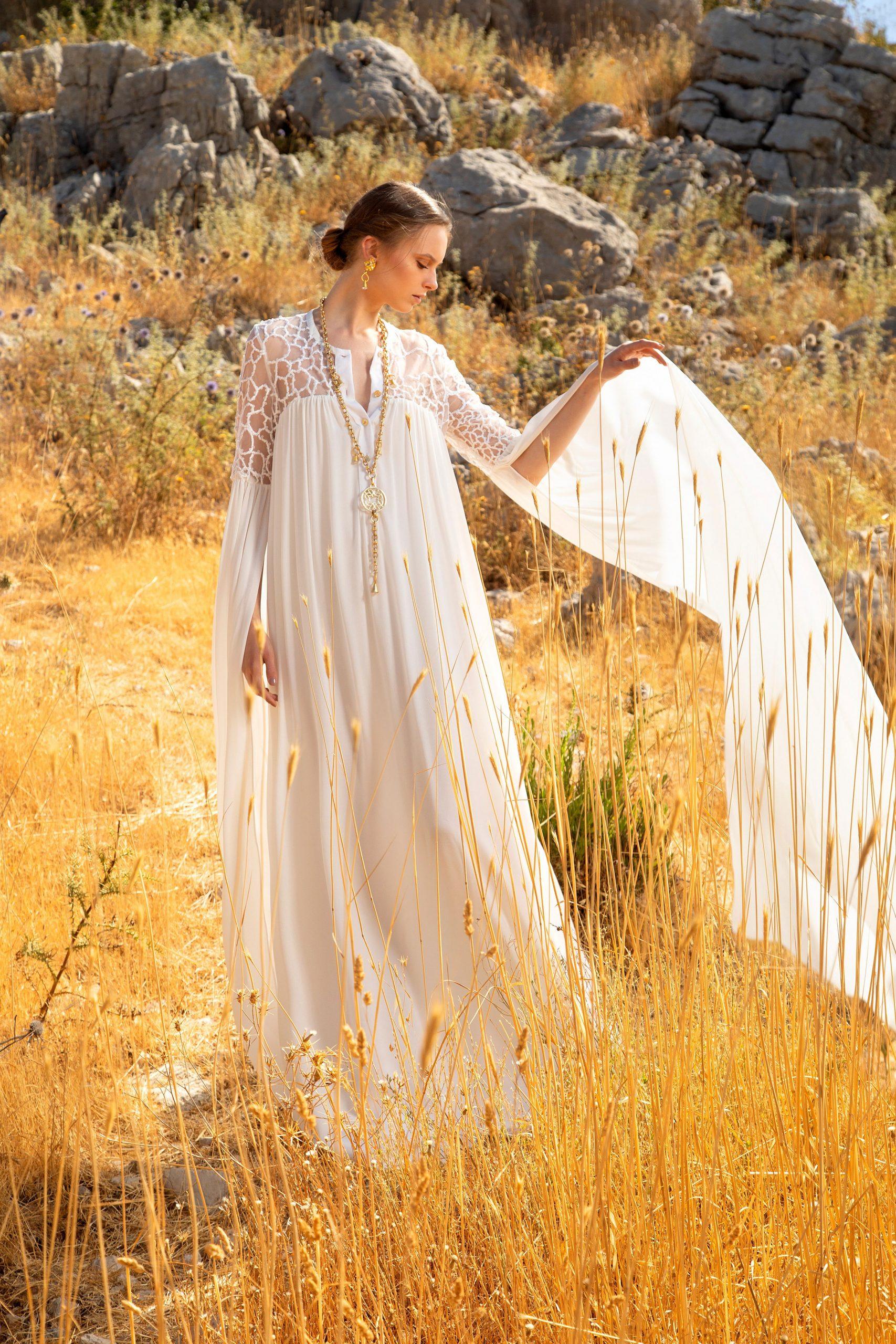 Elie Saab Spring 2021 - Wedding Hub - 015