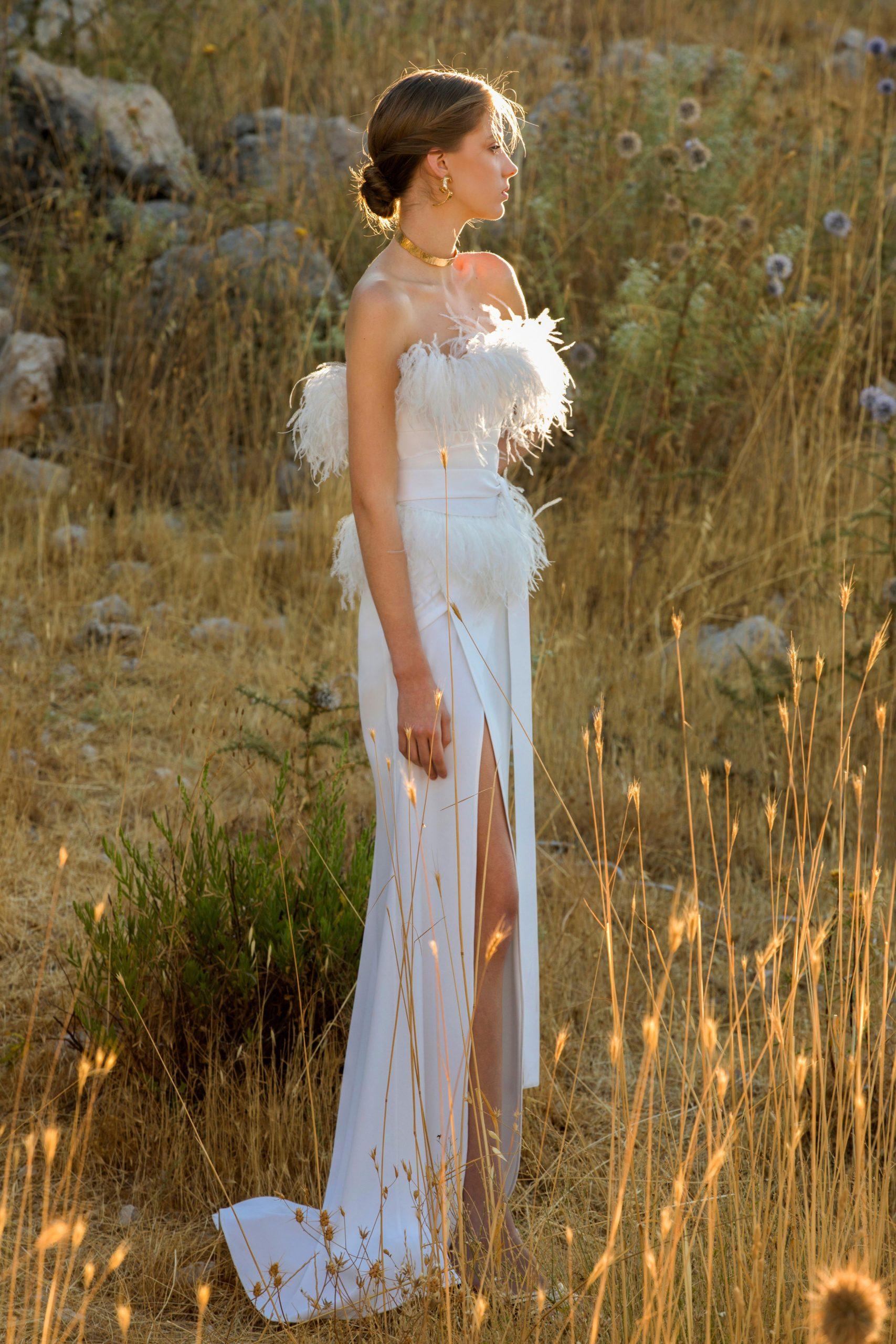 Elie Saab Spring 2021 - Wedding Hub - 03