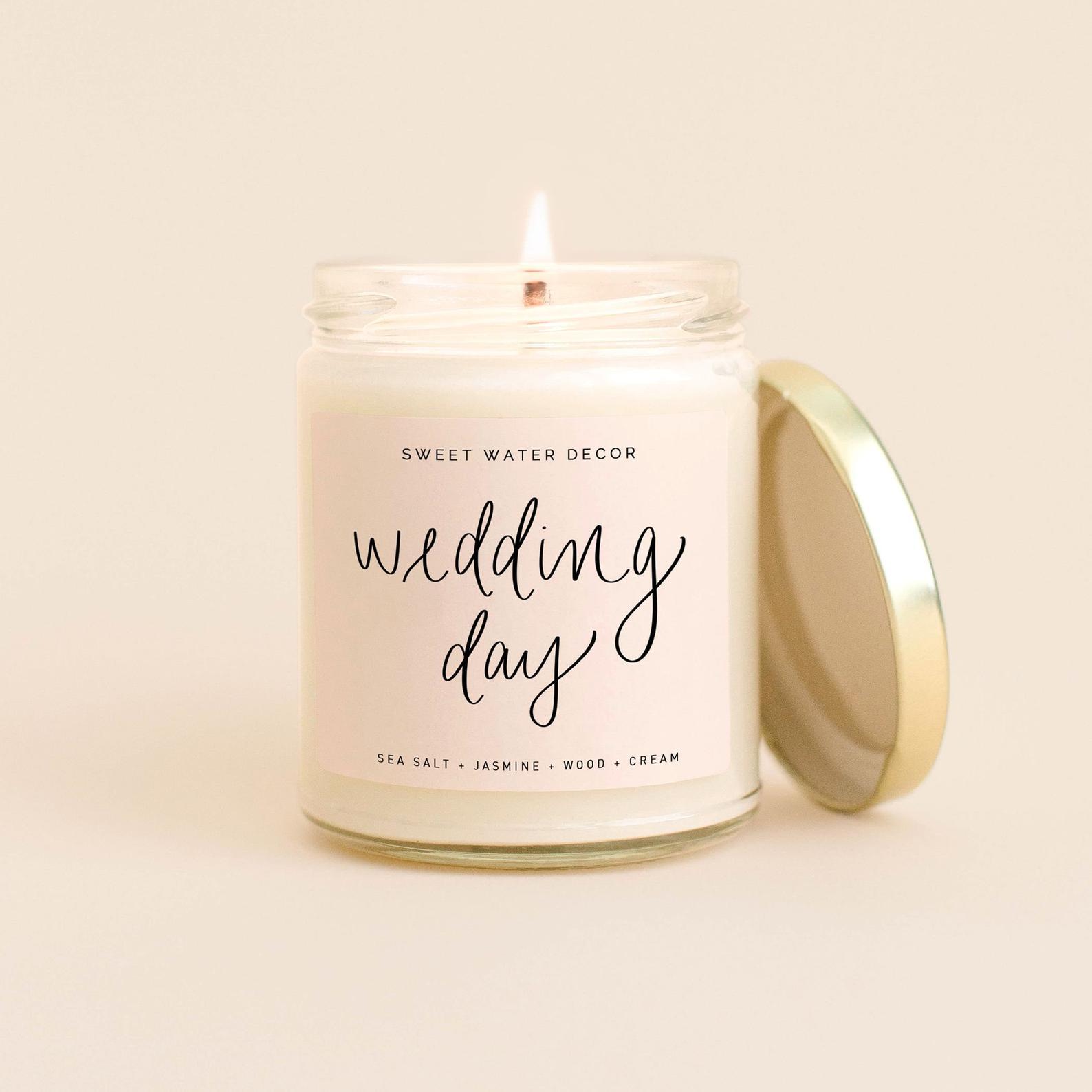 Regalos para parejas que tuvieron que posponer su boda - Etsy - Wedding Hub - 02