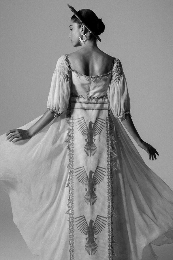 Vestidos de novia Diego Guarnizo - Wedding Hub - 04