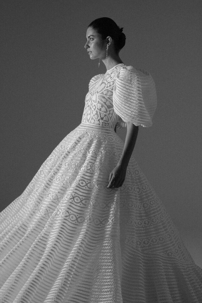 Vestidos de novia Diego Guarnizo - Wedding Hub - 08