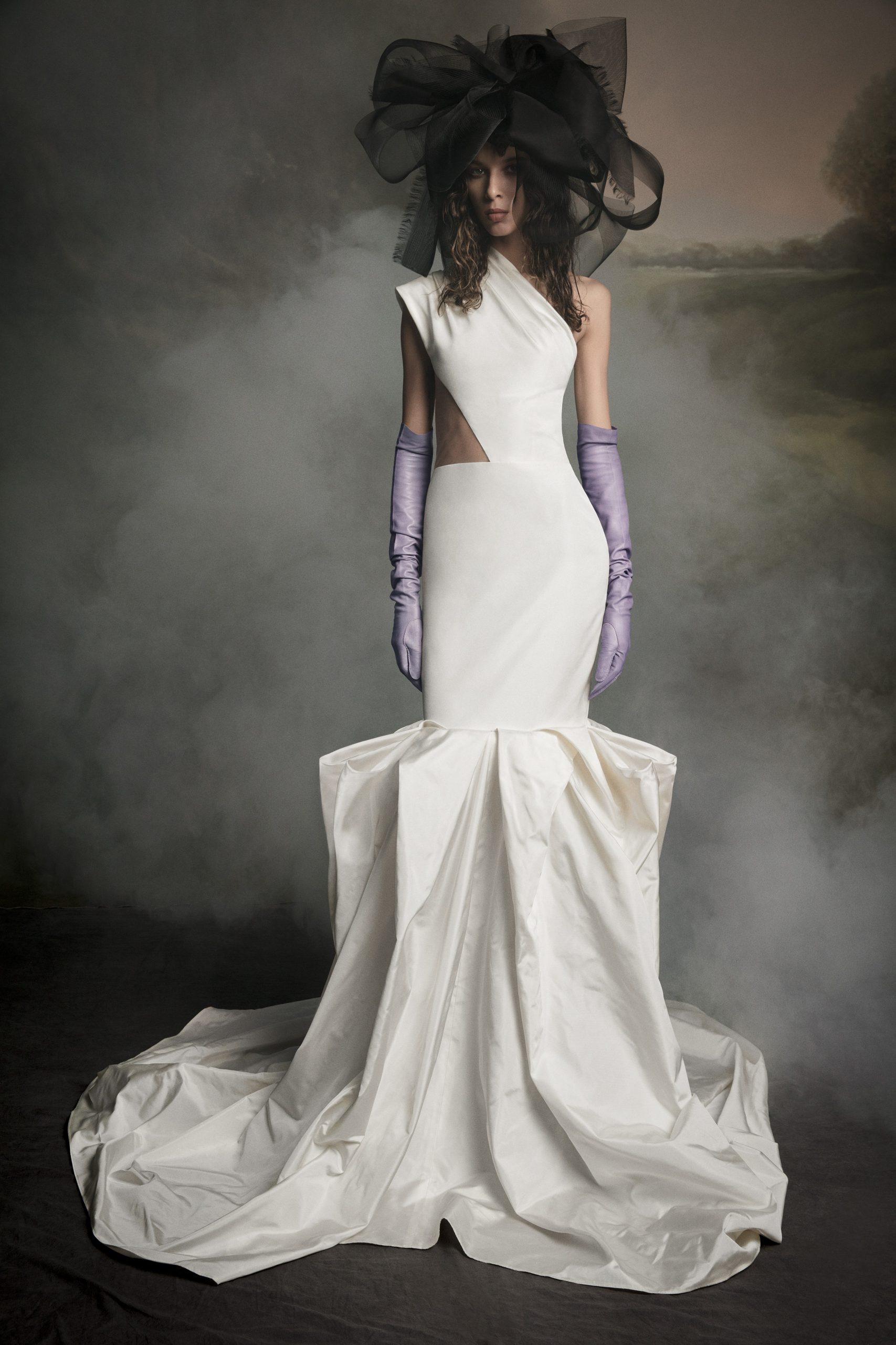 Vestidos de novia Vera Wang - otoño 2021 - Wedding Hub - 06