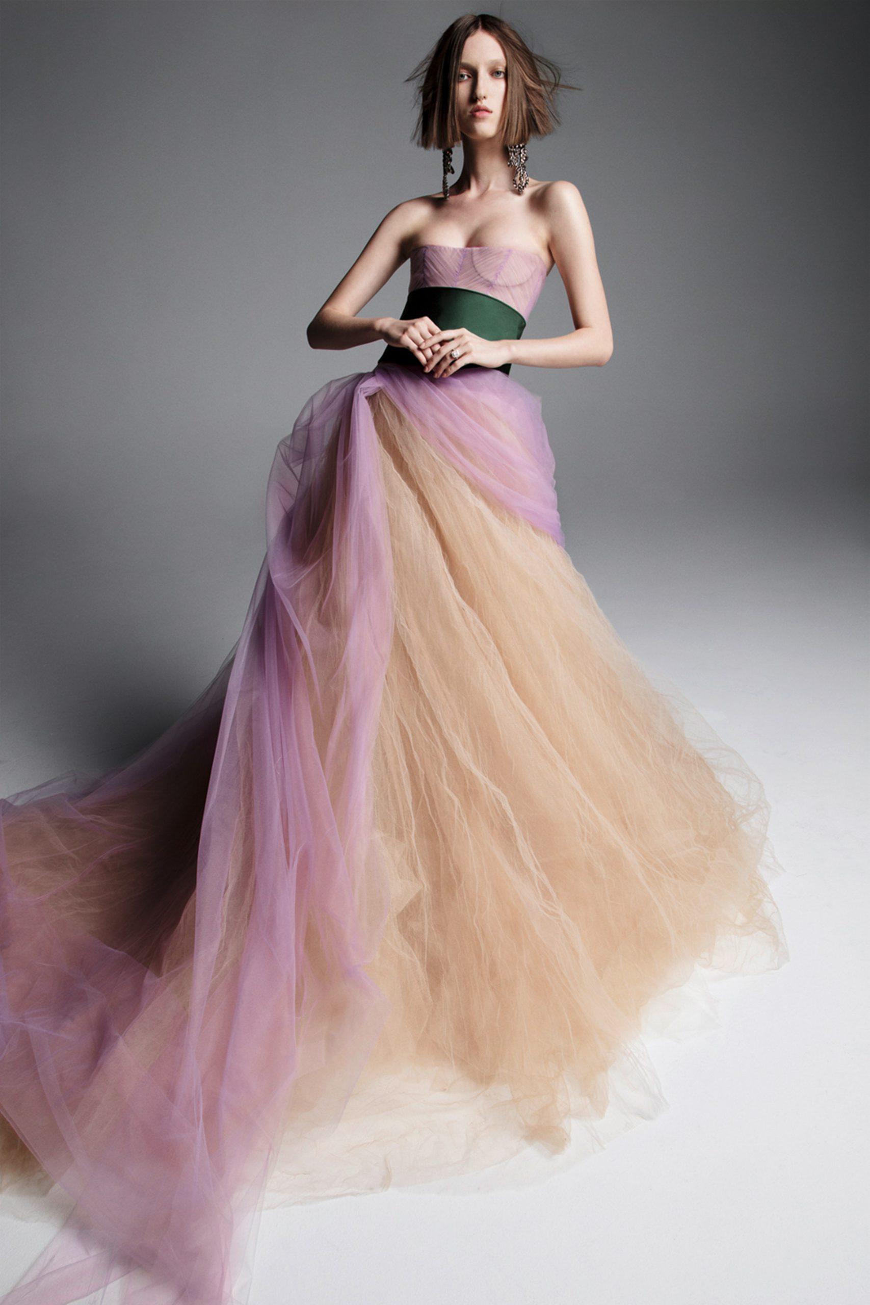 Vestidos de novia Vera Wang - primavera 2019 - Wedding Hub - 04