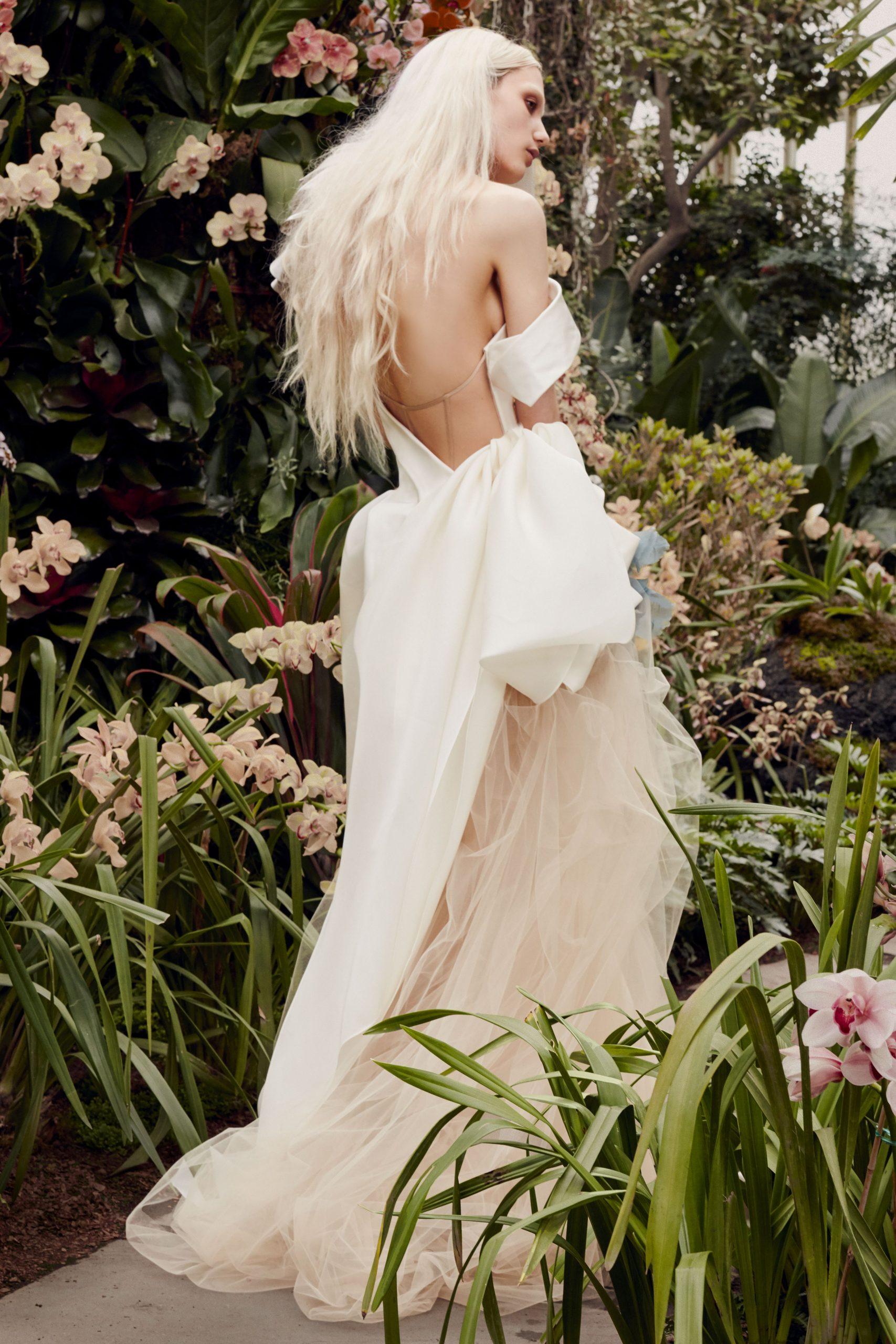 Vestidos de novia Vera Wang - primavera 2020 - Wedding Hub - 06