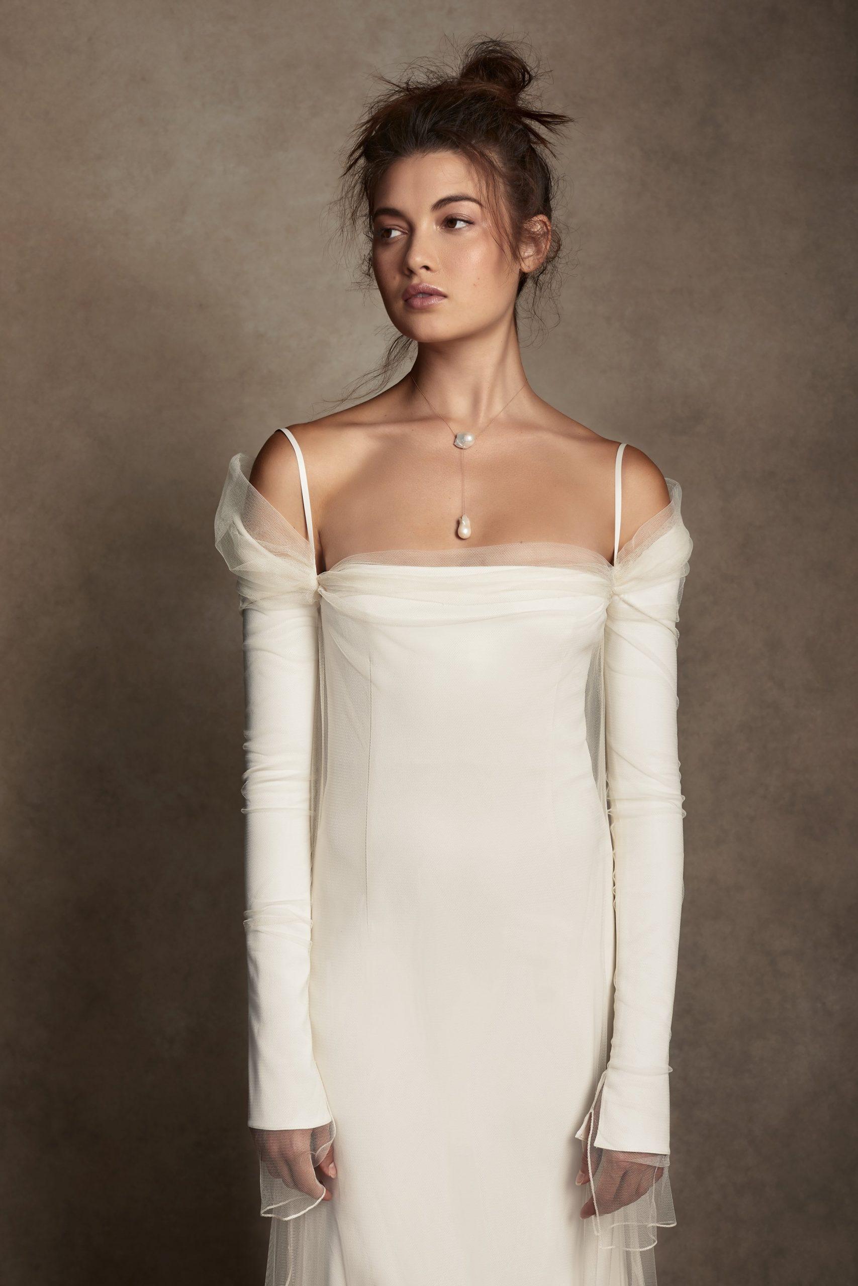 Danielle Frankel vestidos de novia - Wedding Hub - 06