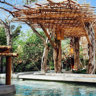 Los 10 hoteles más exclusivos en Tulum para tu boda o honeymoon