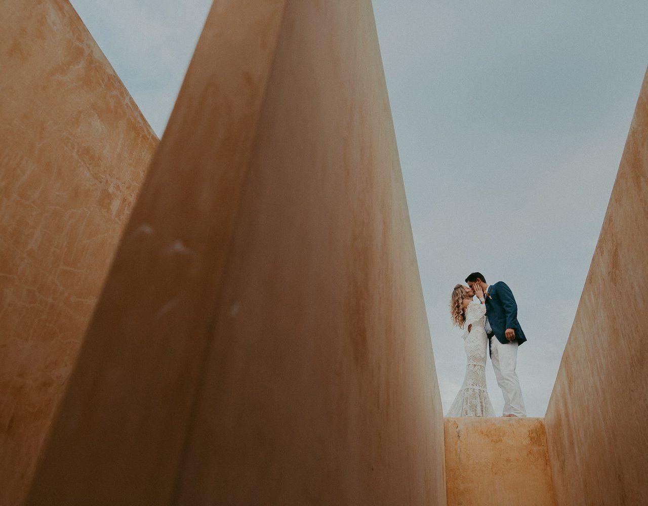 ¿Cómo personalizar tu boda? 6 formas básicas y mega cool