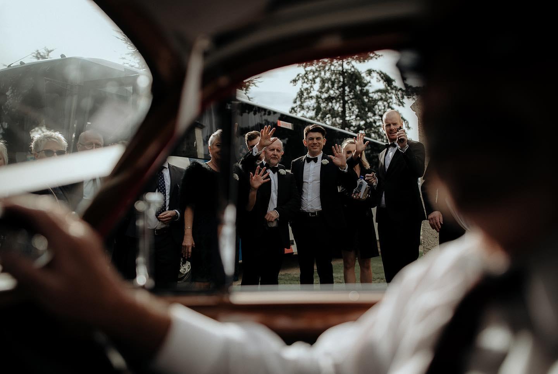 Cómo planear una boda única