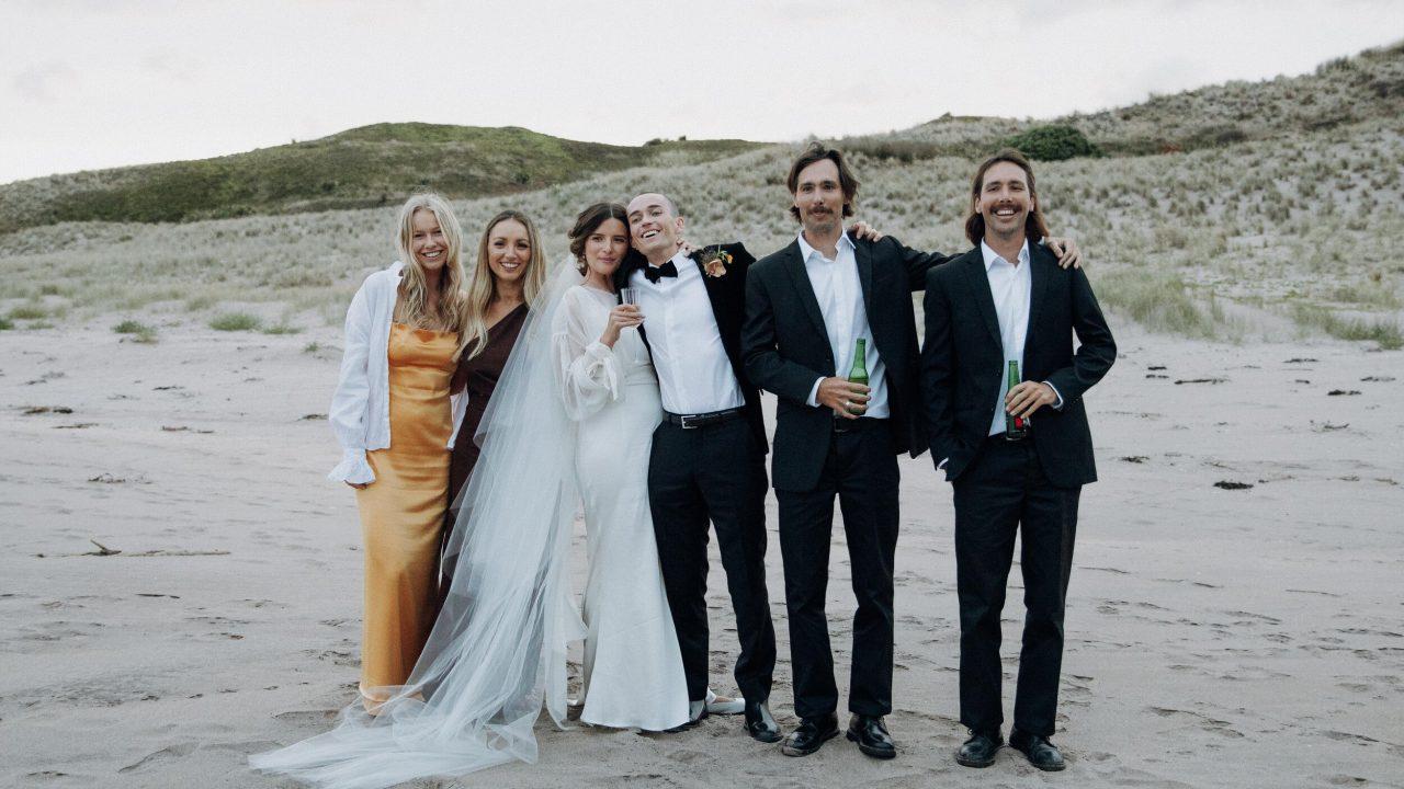 Cómo tener una boda increíble con menos invitados: Sí, sí se puede