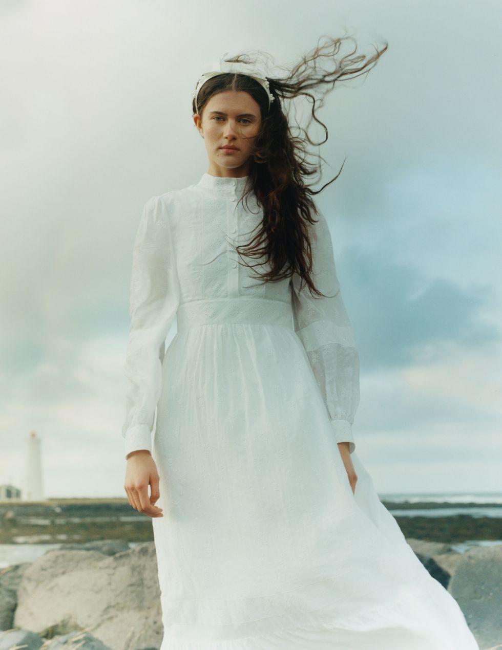 Erdem lanza su primera colección para novias - Wedding Hub - 01