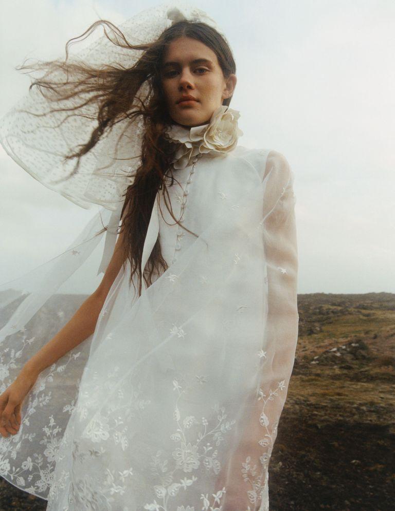 Erdem lanza su primera colección para novias - Wedding Hub - 02