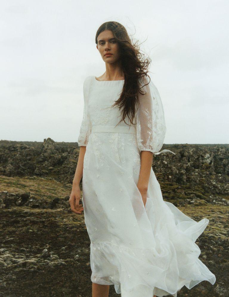 Erdem lanza su primera colección para novias - Wedding Hub - 03