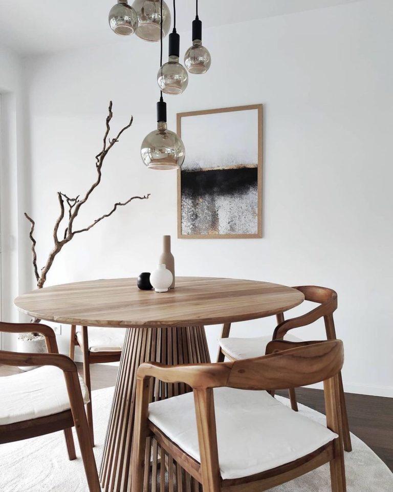 Japandi tendencia interiorismo 2021, japandi tendencia para decorar tu casa en 2021, qué es el japandi - Wedding Hub - 018