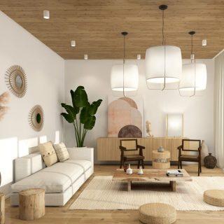 Japandi, la tendencia en diseño de interiores más inspiradora de este 2021