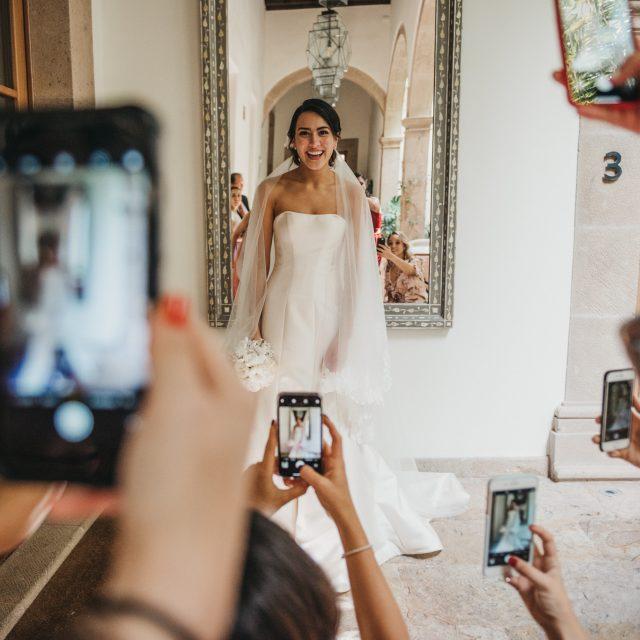 Whitelab: Una nueva experiencia en fotografía de bodas