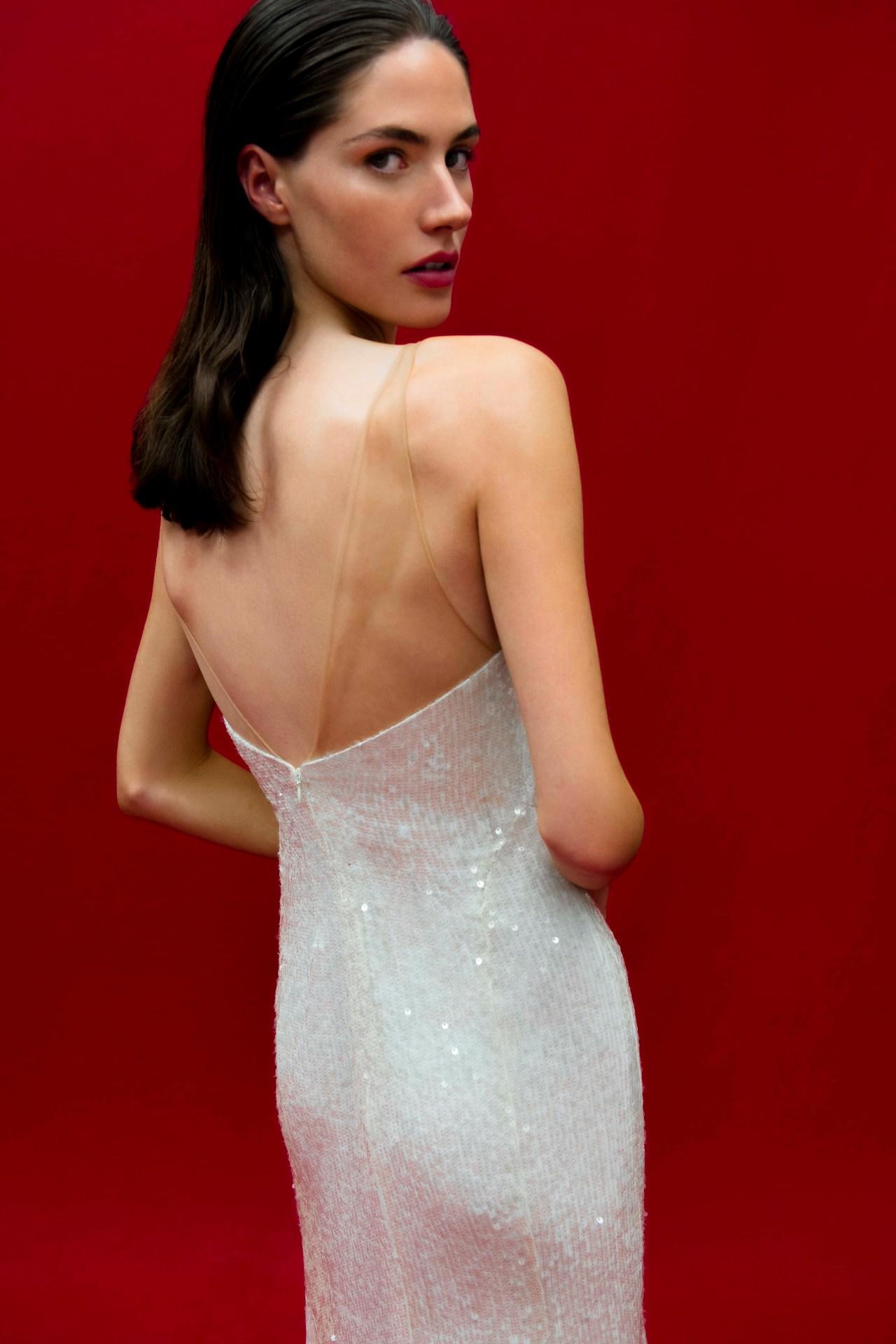 Vestidos de novia Galvan 2022