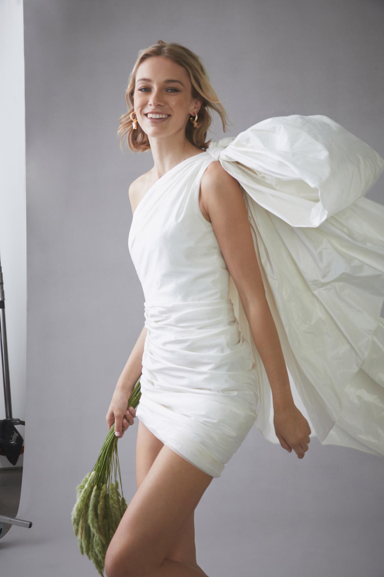 Oscar de la Renta Bridal Spring 2022