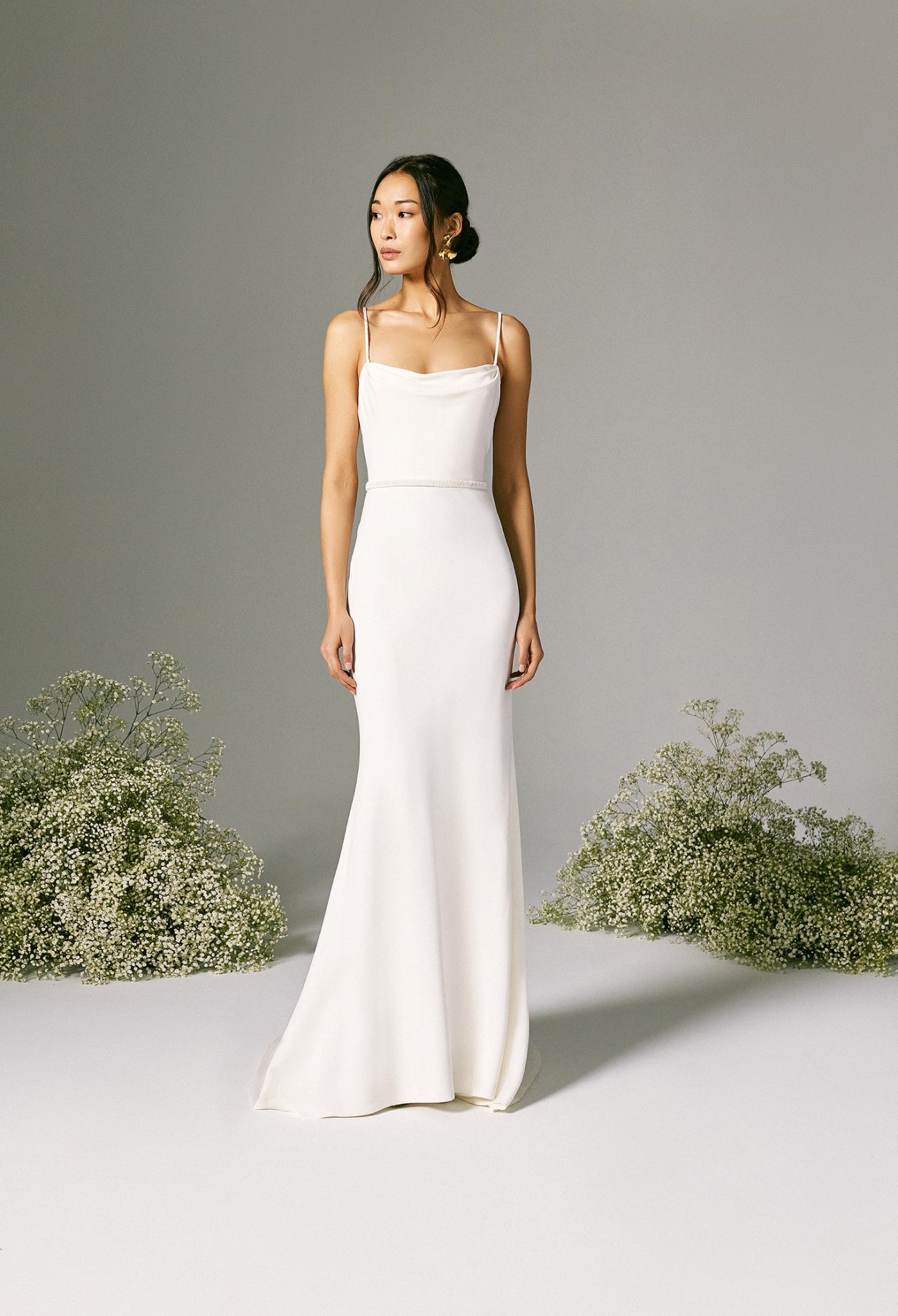 Vestidos de novia Savannah Miller 2022