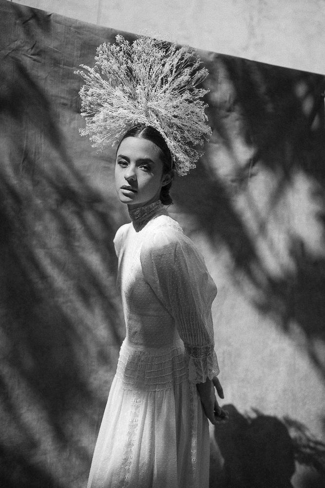 38 años después editorial de moda, bridal fashion editorial, inspiración para novia con vestidos de novia vintage - Isabel Ortega Sampson - Wedding Hub - 06