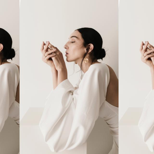 Juliet Aurel: El renacer de la joyería fina para novia y su proceso como obra de arte