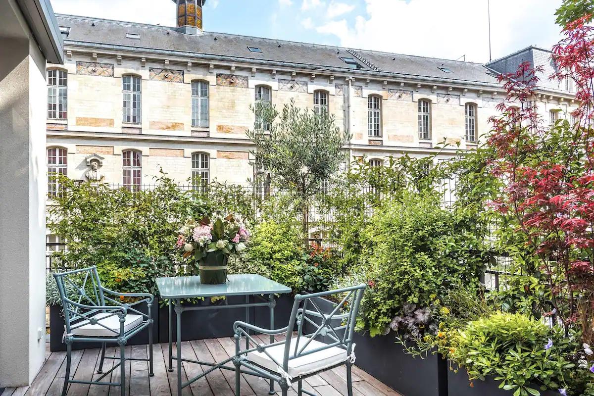 5 Airbnb de lujo en París para tu luna de miel: Enamórate de la ciudad de la luz