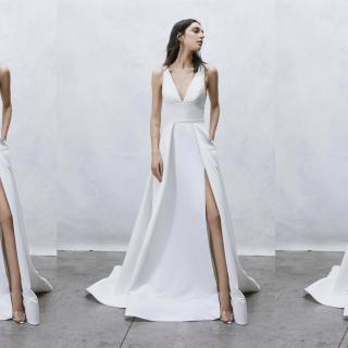 Los 40 vestidos de novia más cool para 2022: Wedding Hub Top Choices