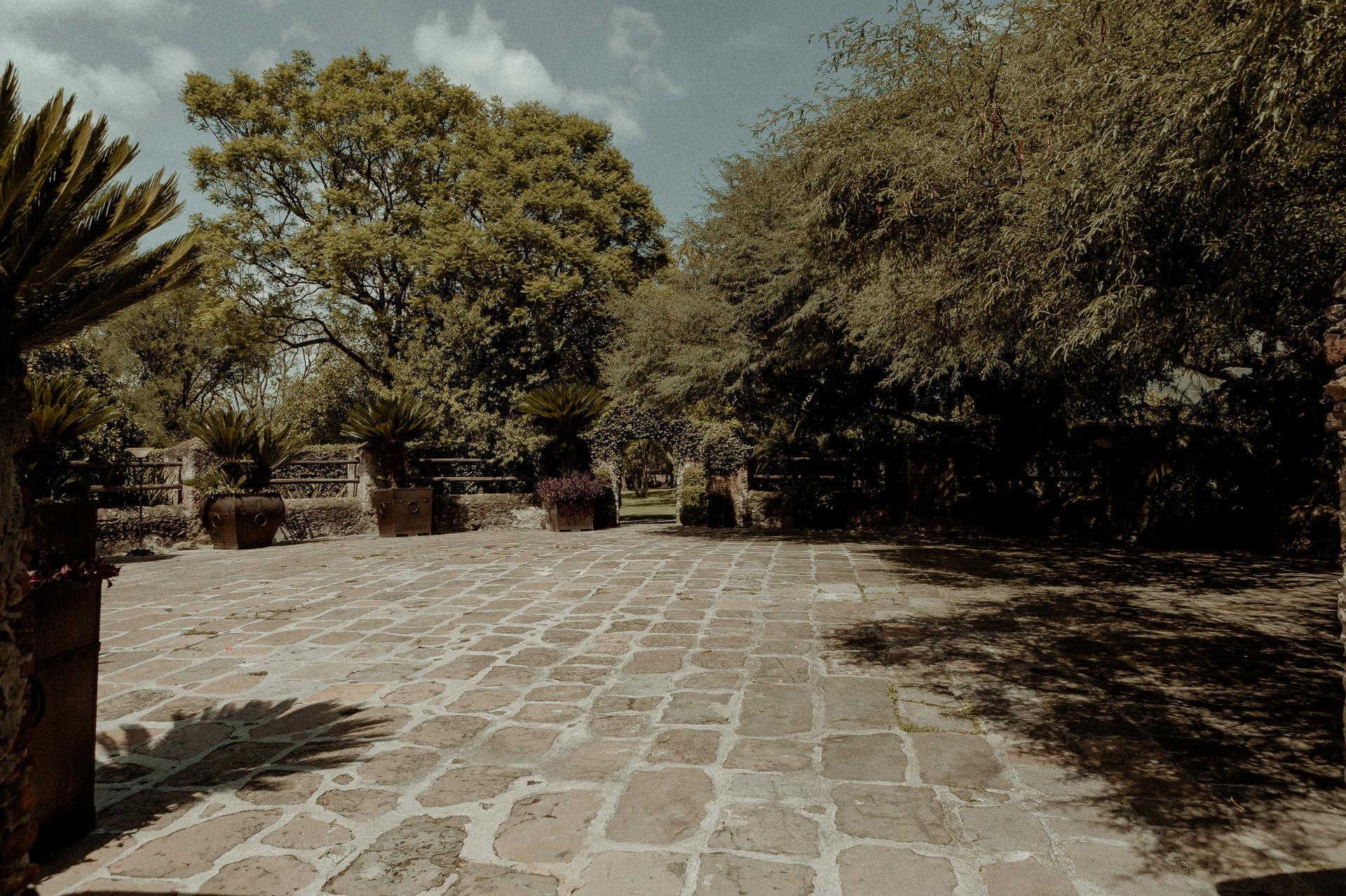 Hacienda La Solariega - Carlos Eduardo - Wedding Hub - 02