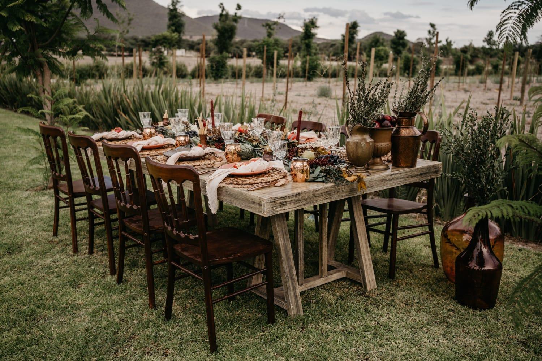 Hacienda La Solariega - Carlos Eduardo - Wedding Hub - 05