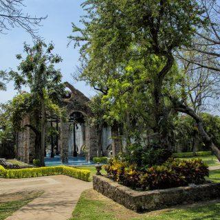 Hacienda San Antonio El Puente: Un venue mágico para que te enamores aún más tu boda