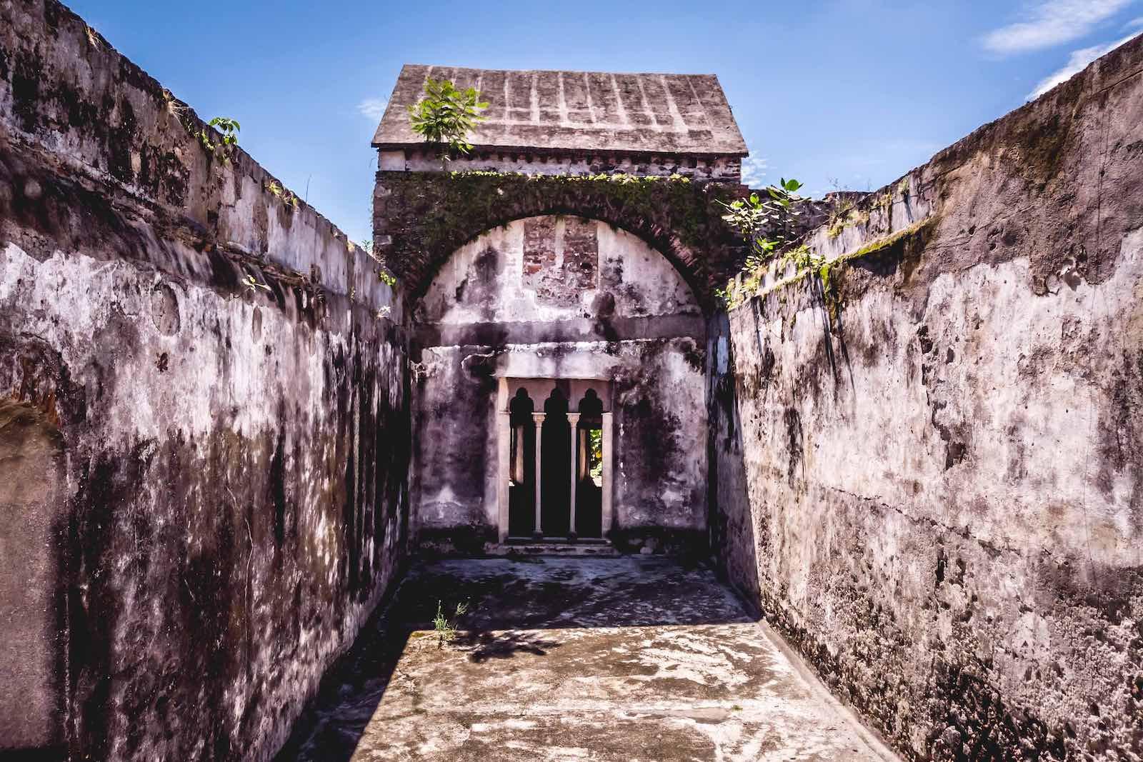 Hacienda de Chiconcuac, haciendas para boda en México, haciendas para boda en Morelos - Wedding Hub - 03