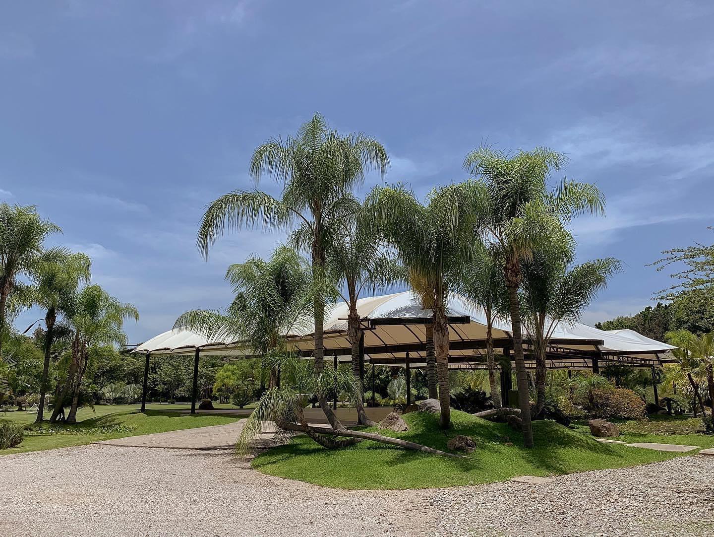 Jardín Huayacán, Ixaya, Hotel Huayacán, lugares para boda en Morelos, hoteles para boda en Morelos - Wedding Hub - 07