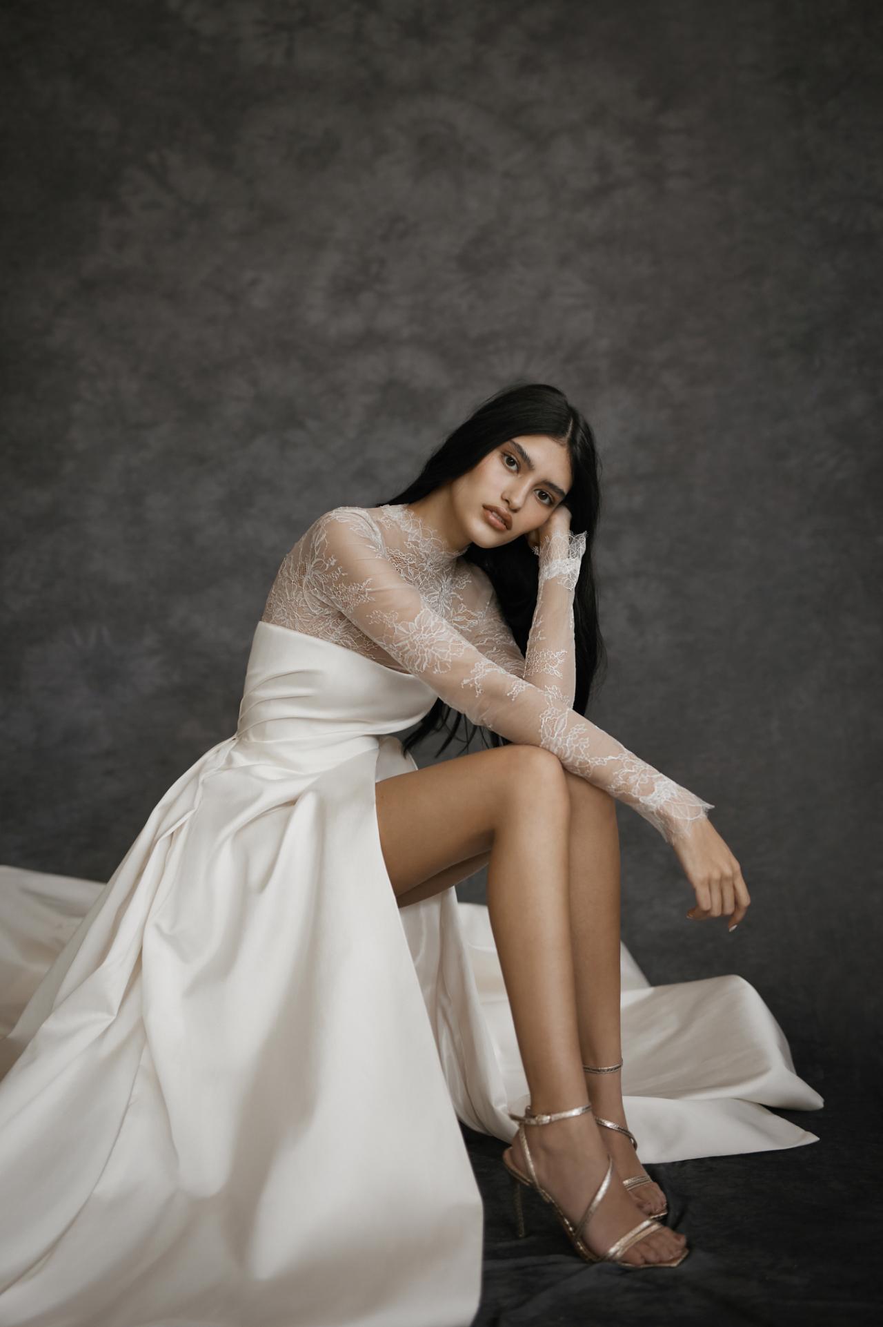 Dana Harel Bridal Spring 2022