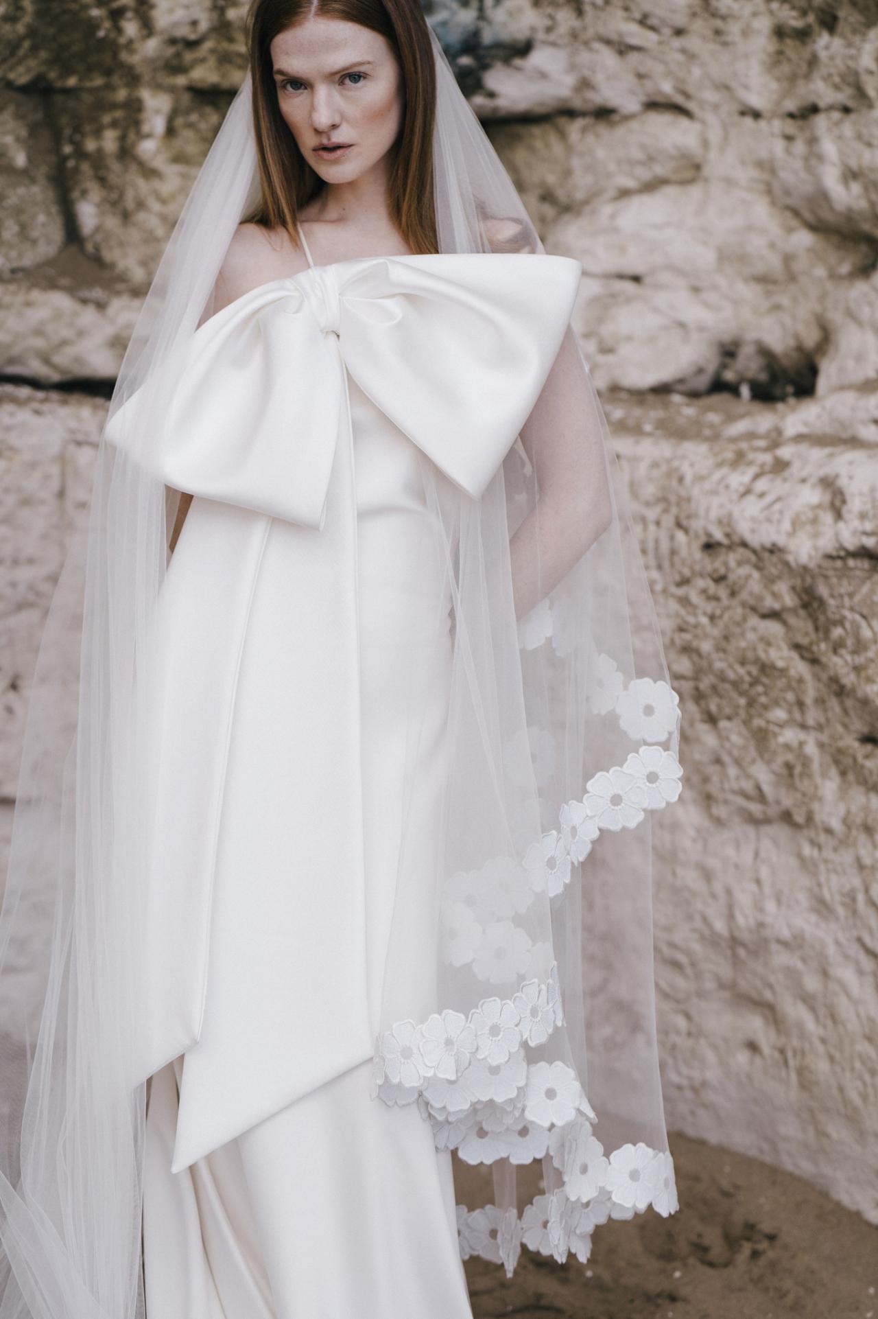 Halfpenny London Bridal Spring 2022