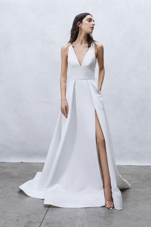 Alyne by Rita Vinieris Bridal Spring 2022