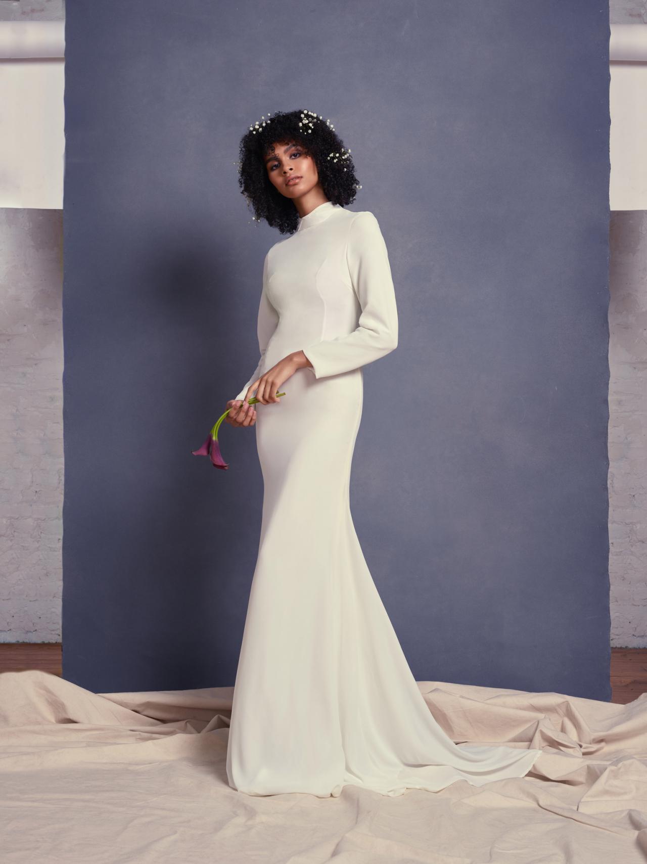 Scorcesa Bridal Spring 2021