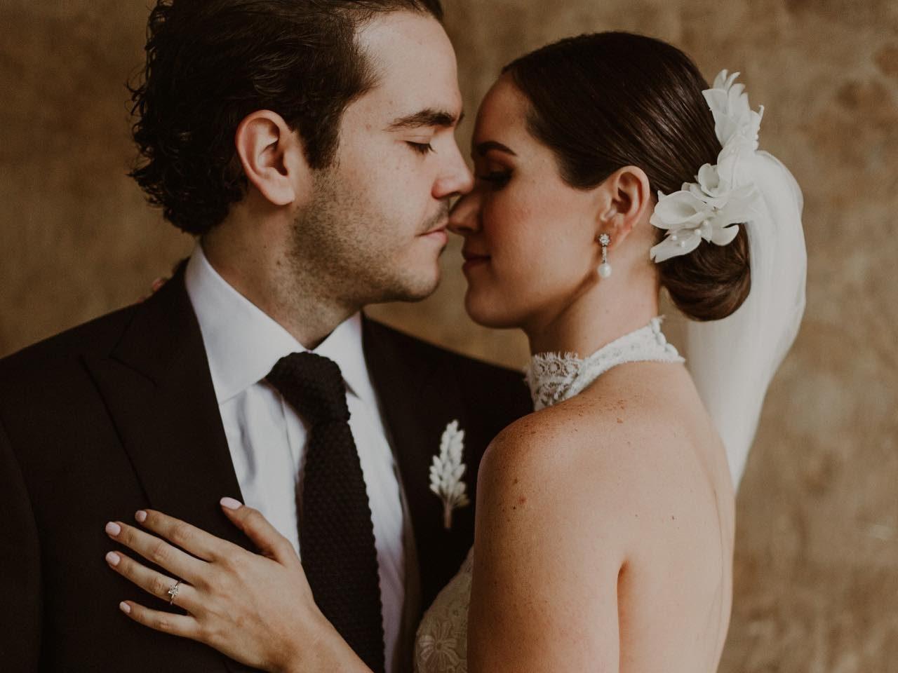5 formas en las que la pandemia ha cambiado las bodas (para bien)