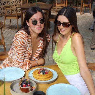 Top 15 Restaurantes de Los Cabos según The 2 Mexicanas